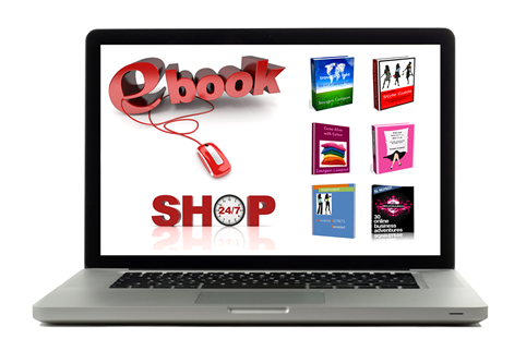ebook shop